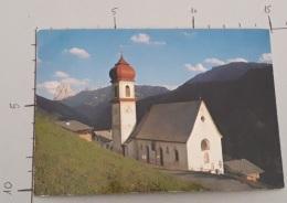 S. Pietro - Laion - Val Gardena - Dolomiti - 522/82 - Viaggiata 1985 - (2720) - Altre Città