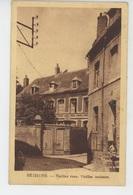 BETHUNE - Vieilles Rues - Vieilles Maisons - Bethune