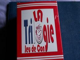 LA TRILOGIE - Group Games, Parlour Games