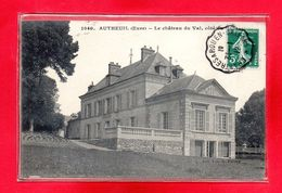27-CPA AUTHEUIL AUTHOUILLET - France