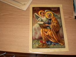 Sveti Apostol I Evangelist Matej - Santini
