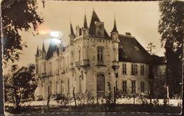 Beire Le Chatel Chateau De Vesvrotte - France