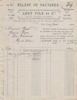 75 18 958 PARIS SEINE 1908 Edition Photomecanique L. L. Photo LEVY ET SES FILS Rue Letellier STEREOSCOPIE CARTE POSTALE - France