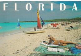 PLAGE DE FLORIDE (dil351) - Etats-Unis