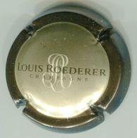 CAPSULE-CHAMPAGNE ROEDERER Louis N°102 Contour Marron - Roederer, Louis