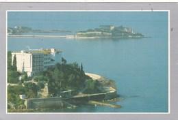 TURQUIE  KISMET HOTEL (dil351) - Turquie