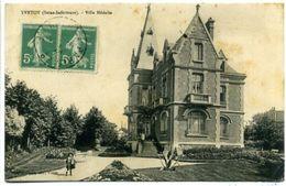 76 YVETOT ++ Villa Hédelin ++ - Yvetot