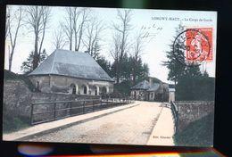 LONGWY HAUT CORPS GARDE - Longwy
