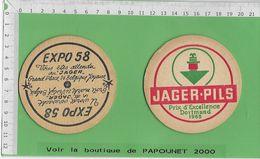 000545-A.C.-B.A.-S.B.-EXPO 58 - Sous-bocks
