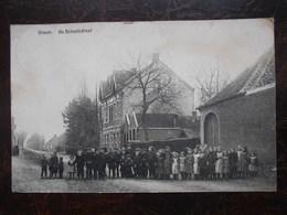 Olmen     De Schoolstraat - Bélgica