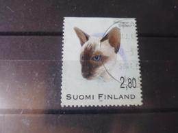 FINLANDE YVERT  N° 1278 - Finlande