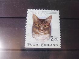 FINLANDE YVERT  N° 1279 - Finlande