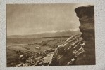 Kyrgyzstan. Tian Shan Mountains. Issyk-Kul Lake  - Old USSR Postcard 1956 - Mountaineering - Kyrgyzstan