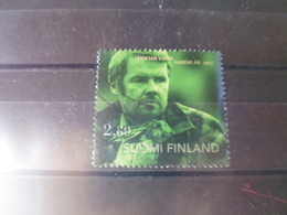 FINLANDE YVERT  N° 1308 - Finlande