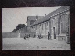 Wygmael       Ecole Communale     Wijgmaal - Belgique