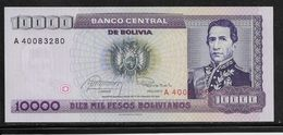 Bolivie -  10 Pesos - Pick N°169 - Neuf - Bolivia