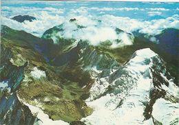 Sierra Nevada De Santa Marta - Colombia.  Used Canal Zone Panama.  Sent To Sweden. # 07396 - Colombia
