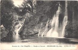 FR66 MAUREILLAS - Roque - Domaine De La Clapère - Gouffre Et Cascade - Belle - France