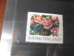 FINLANDE YVERT  N° 1337 - Finlande
