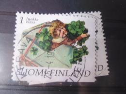 FINLANDE YVERT  N° 1340 - Finlande