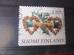 FINLANDE YVERT  N° 1341 - Finlande
