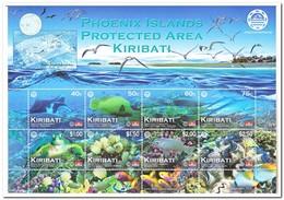 Kiribati, Postfris MNH, Phoenix Islands Protected Area - Kiribati (1979-...)