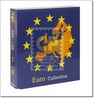 EUROCOLLECTION (CARTELLA + CUSTODIA) X MONETE EURO - Materiale