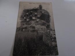 B683  Fondi Caserta Tomba Di Gavio Viaggiata Cm13,5x8,5 - Italia
