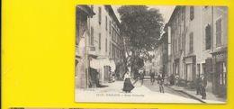 FREJUS Rue Grisolle (Giletta) Var (83) - Frejus