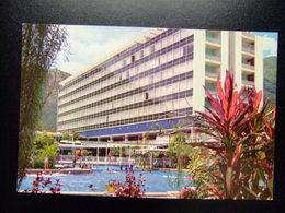 VENEZUELA HOTEL MARACAY Vista De La Piscina - Venezuela