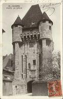 CPA Nevers - Porte Du Croux 1908 #02 - Nevers