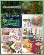 POLYNESIE *** Lot De 18 Telecartes Differentes *** TTBE *** () - Polinesia Francese