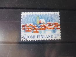 FINLANDE YVERT  N° 1377 - Finlande