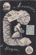 """LOT DE 14  Cartes Postales De """" MULTI-VUES Et SOUVENIR De..."""",toutes Scannées Recto Et Verso - Cartes Postales"""