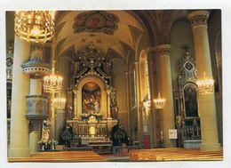 CHISTIANITY - AK 319370 Nassereith - Pfarrkirche - Iglesias Y Las Madonnas