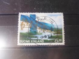 FINLANDE YVERT  N° 1400 - Finlande