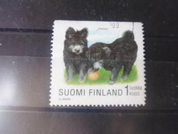 FINLANDE YVERT  N° 1404 - Finlande