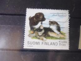 FINLANDE YVERT  N° 1407 - Finlande