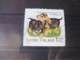 FINLANDE YVERT  N° 1408 - Finlande