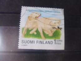 FINLANDE YVERT  N° 1410 - Finlande