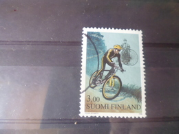 FINLANDE YVERT  N° 1411 - Finlande