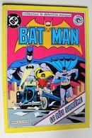 Livre 1984 BD BATMAN Le Défi Suprême Collection Le Détective Masqué - Batman