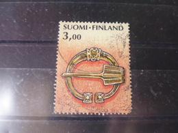 FINLANDE YVERT  N° 1434 - Finlande
