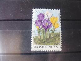 FINLANDE YVERT  N° 1439 - Finlande