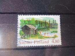 FINLANDE YVERT  N° 1450 - Finlande