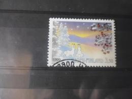 FINLANDE YVERT  N° 1467 - Finlande