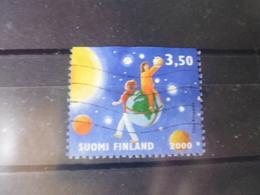 FINLANDE YVERT  N° 1477 - Finlande