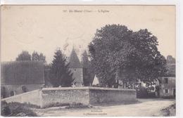Saint Maur L'Eglise N° 747 - France