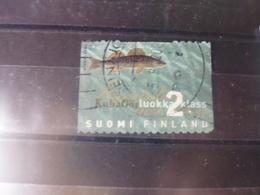 FINLANDE YVERT  N° 1502 - Finlande