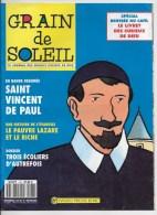Grain De Soleil,le Journal Des Enfants Curieux De Dieu - Non Classés